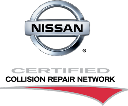 nissan certified collision repair